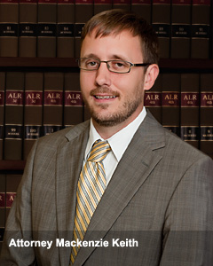Attorney Mackenzie Keith