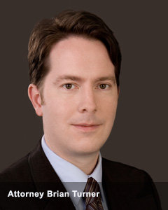 Attorney Brian Turner