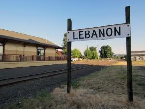Lebanon, Oregon