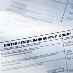 Reaffirmation Agreements Bankruptcy